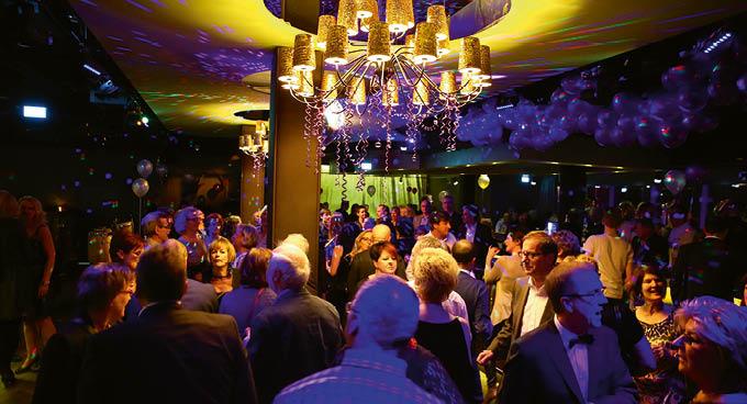 Silvester Party Bremen